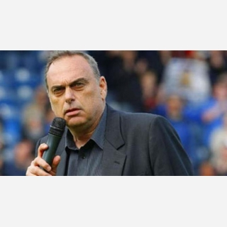 AFCON qualifier: Avram Grant reduces Black Stars squad for Rwanda game